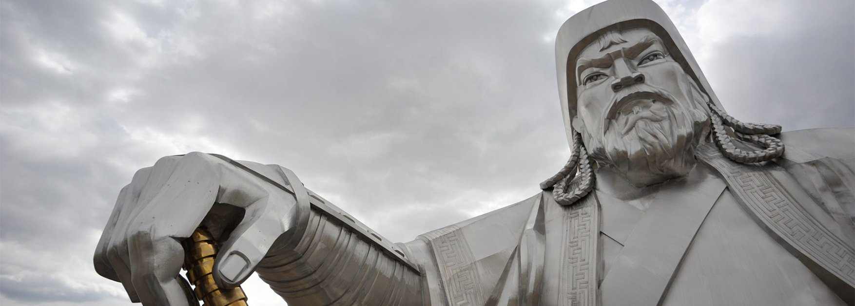 Rule Marketing Like Genghis Khan With Inbound: Marketing 2020