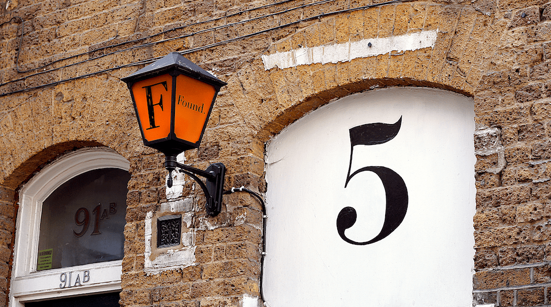 Five Critical Numbers To Fuel Your Business