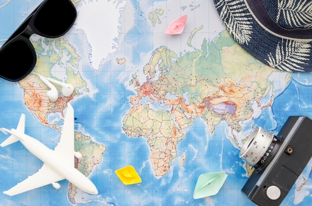 6 Ways In Which Inbound Marketing Can Uplift Your Travel & Tourism Business