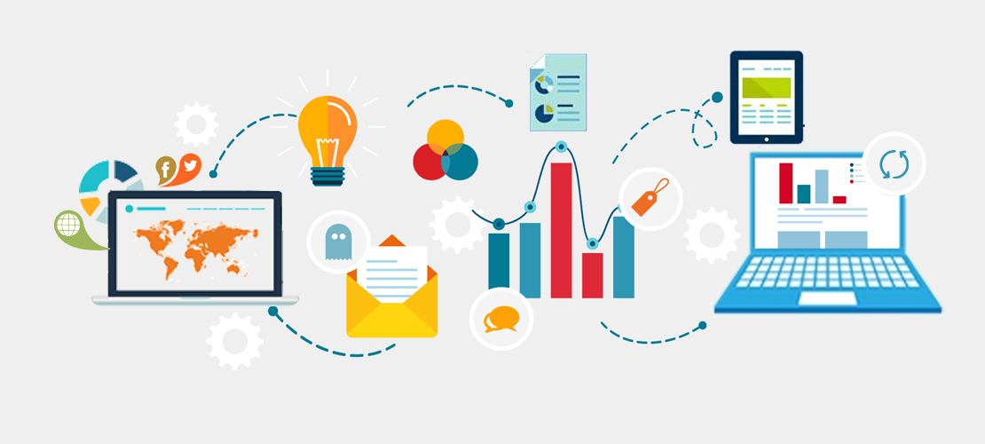 Marketing Automation Is The Key To Success For B2C Industry