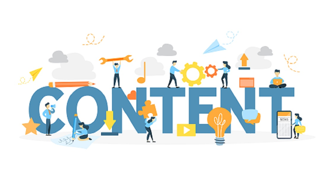 5 Content Marketing Trends To Follow For 2021 & 2022