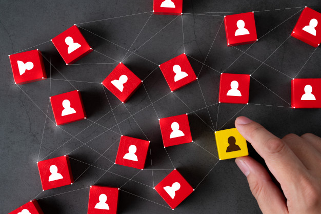 User Persona -The Ace Up Every Successful Inbound Marketing Agency's Sleeve